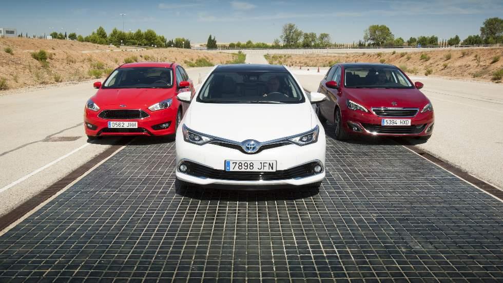 Los fabricantes de coches piden recuperar las ayudas a los diésel y gasolina