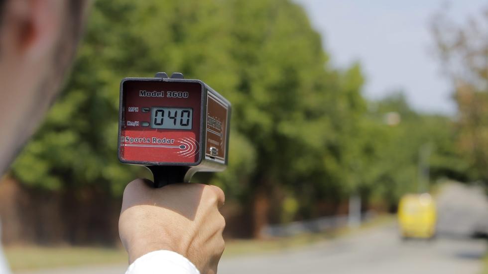 Radares de ruido: cómo son y cómo controlarán los coches para multar