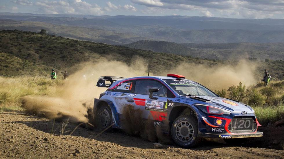 Rally de Argentina 2019: previo y horarios