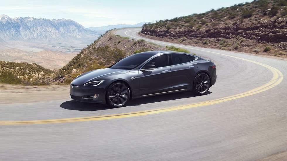 Tesla Model S y X 2019: datos y precios de los nuevos eléctricos, a la venta en España