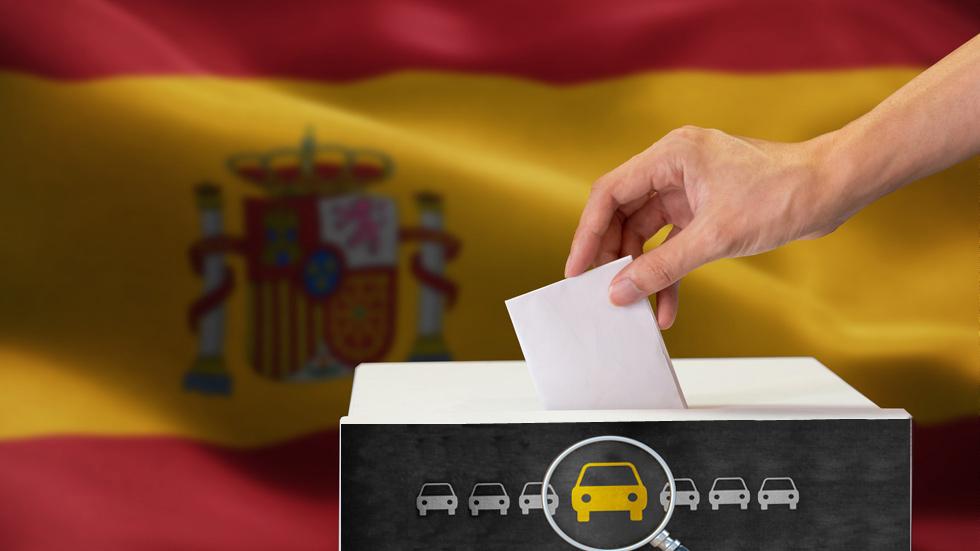 Elecciones 28-A: lo que proponen los partidos políticos sobre movilidad (VÍDEO)
