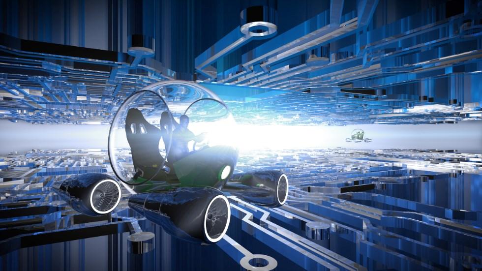 Así nos moveremos en 2040: coches, energías, tecnología, puntos de venta…