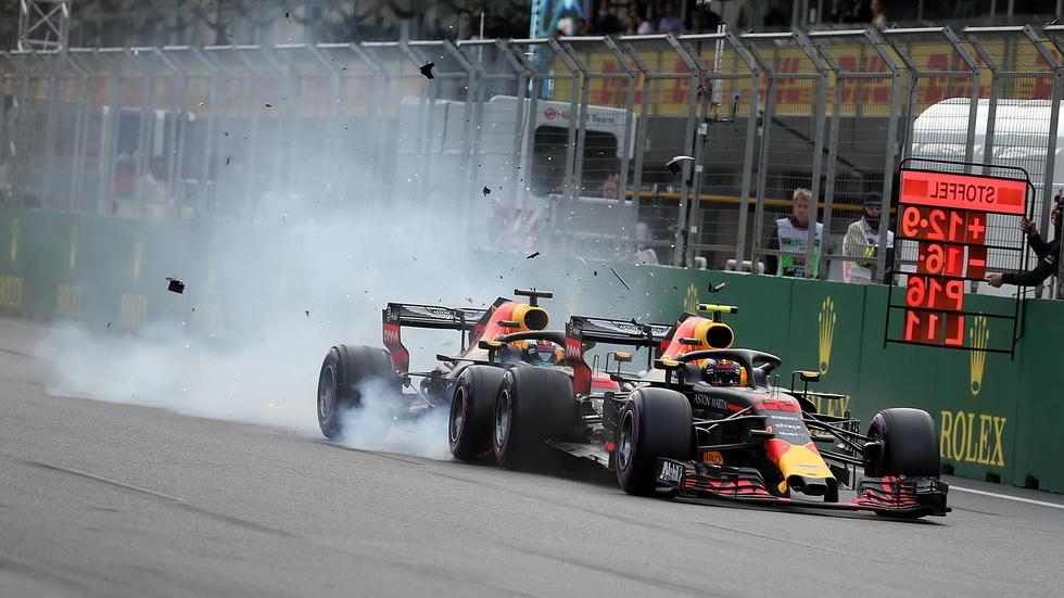 GP de Azerbaiyán de F1: una de las carreras más impredecibles del calendario