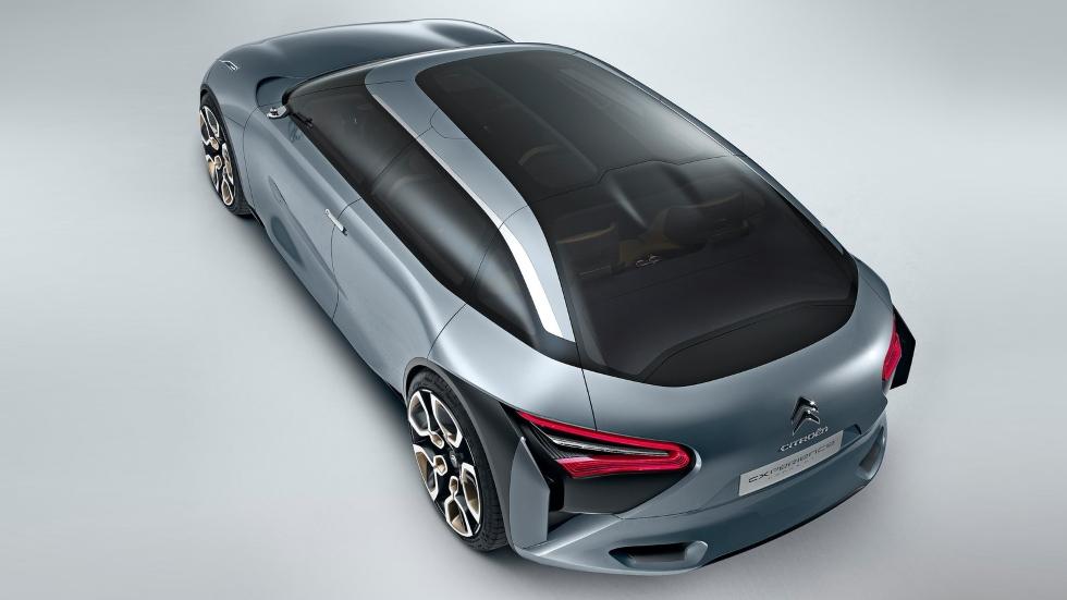 Citroën C4 2020: así será el nuevo compacto, también eléctrico