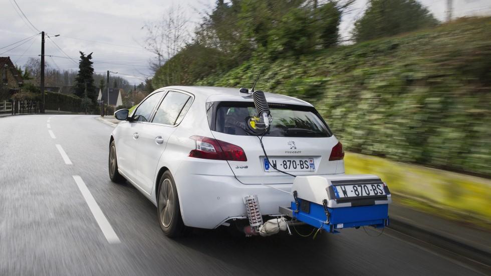 Todos los coches diésel y gasolina que no fallarán: ya cumplen las emisiones Euro 6d de 2020