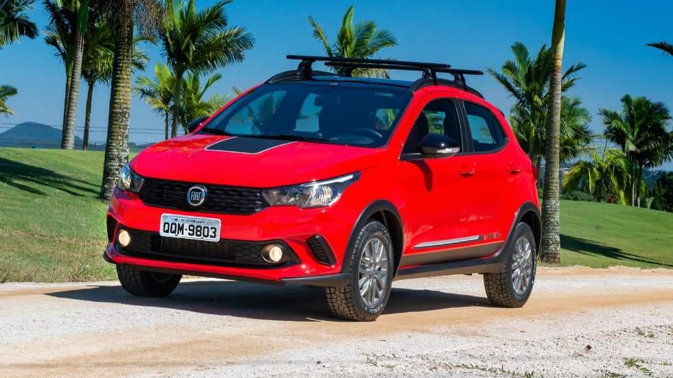 Fiat Argo Trekking: datos, fotos y vídeo del nuevo SUV italiano