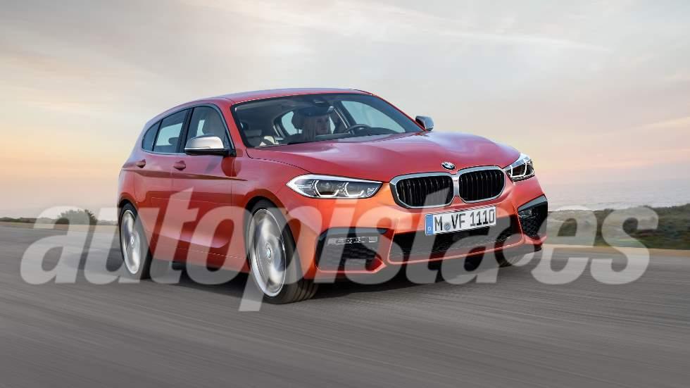 Revista Autopista 3098: probamos en EXCLUSIVA el nuevo BMW Serie 1 2019