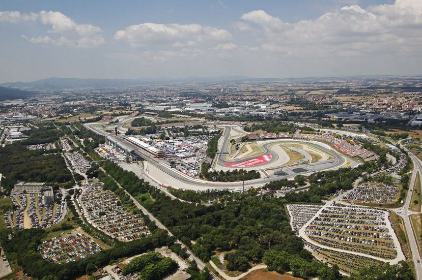 F1: uno arriesga dinero... y otro se beneficia gratis