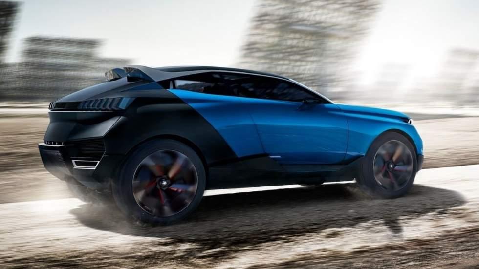 Peugeot 2008 2020: todas las claves del nuevo SUV que se presenta este año