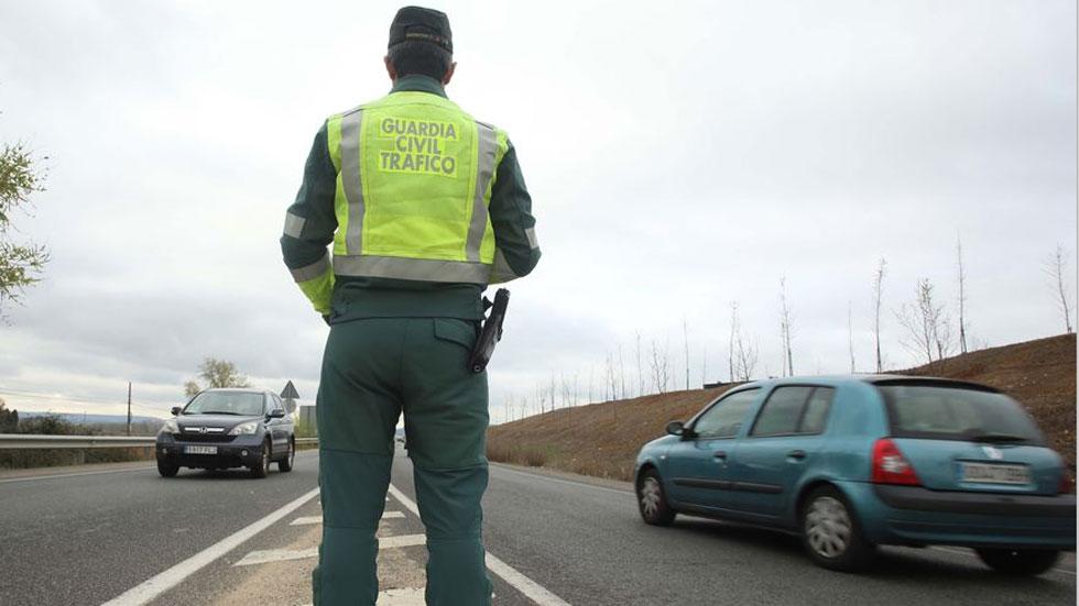 Estas son las multas que más puntos restan a tu carné de conducir