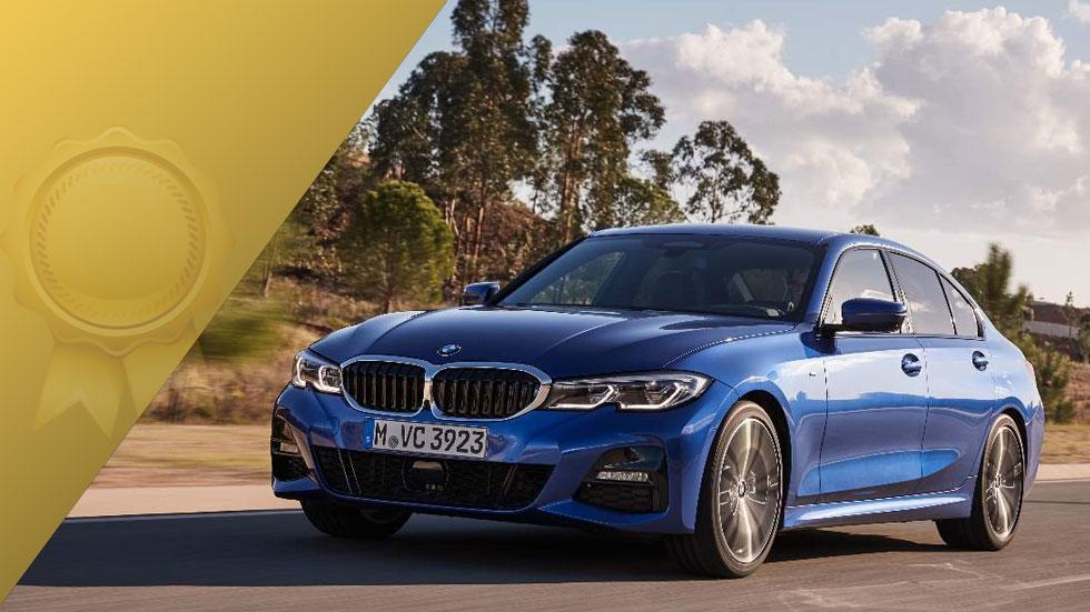 Los 10 coches y las 10 marcas más valoradas del momento en Internet
