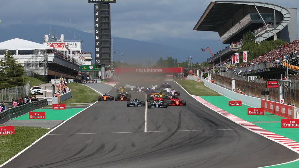 GP de España de F1: comienza la temporada europea