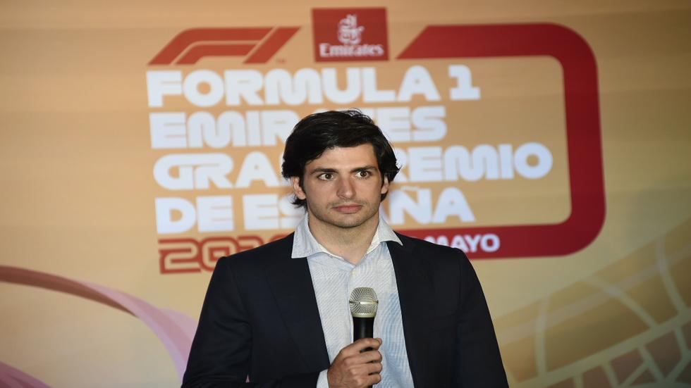 GP de España de F1: presentación del Gran Premio