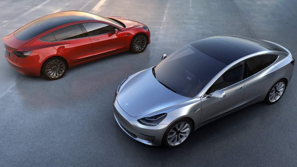 Las novedades de Tesla en el Automobile de Barcelona 2019: del Model 3 al S