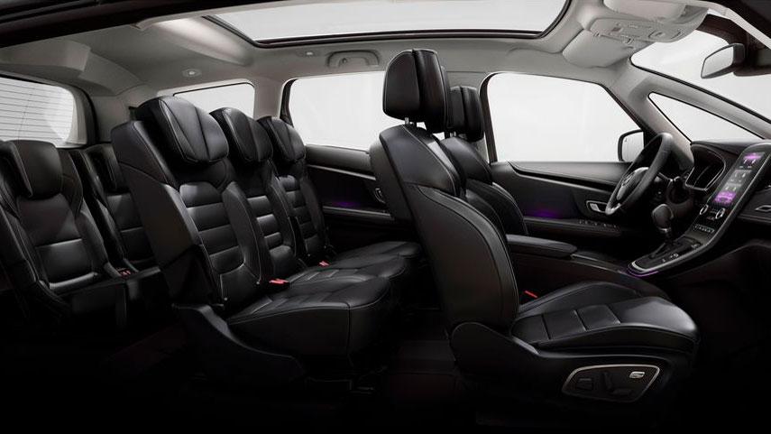 ¿Delante o detrás? ¿Cuál es el asiento más seguro en el coche?
