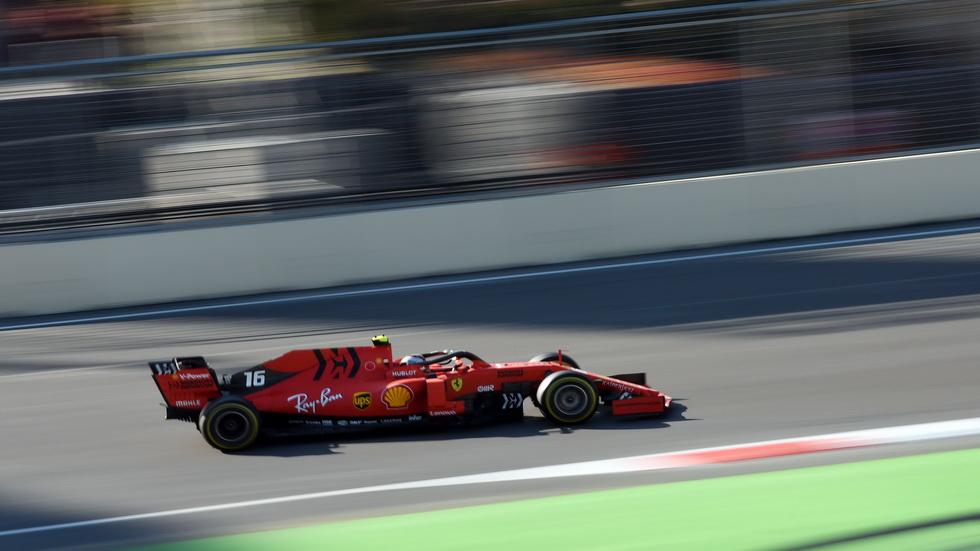 GP de España de F1: Ferrari montará una nueva unidad de potencia