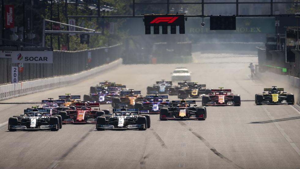Fórmula 1: el reglamento para 2021, retrasado hasta octubre