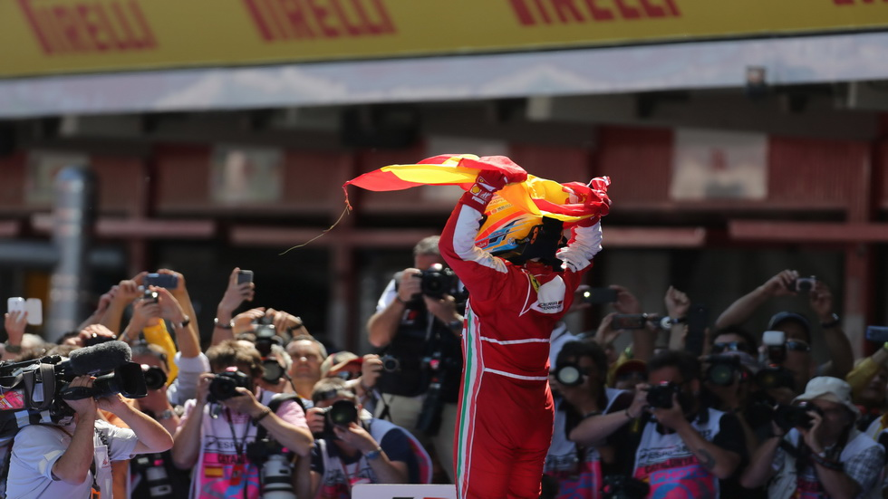 GP de España de F1: los números de este fin de semana