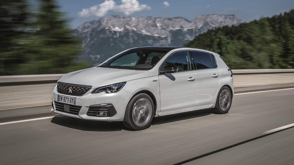 Peugeot 308 2019: todas las claves del renovado compacto