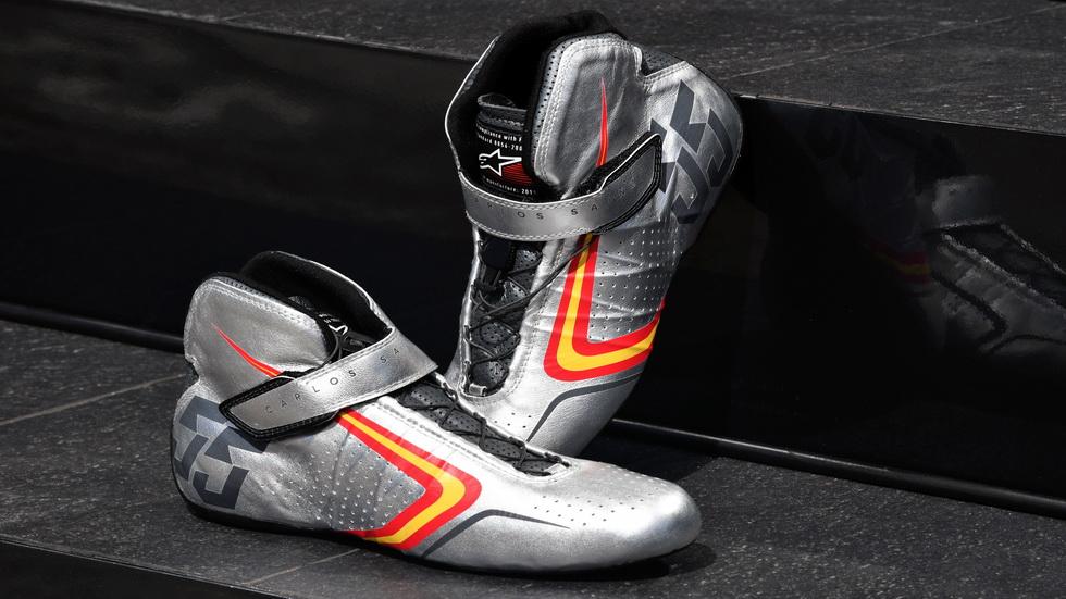 GP de España de F1: Carlos Sainz, estrella del fin de semana
