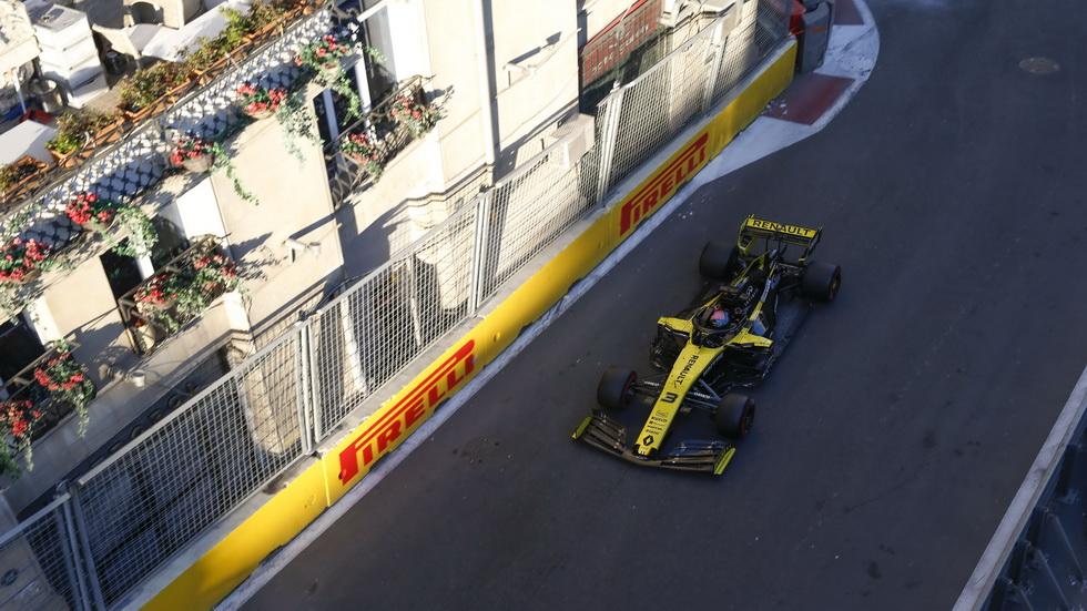 GP de España de F1: por ahora, solo Ricciardo penalizará en parrilla