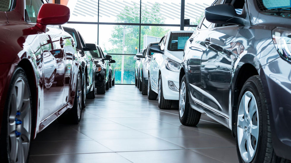 Anfac augura una caída del 3 por ciento en las ventas de coches en 2019
