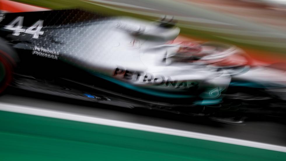 GP de España de F1: quinto doblete consecutivo para Mercedes