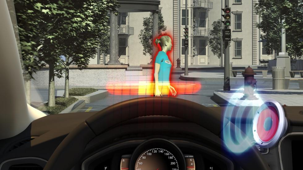 Los coches tendrán que hacer ruido: en 2021 será obligatorio un avisador acústico