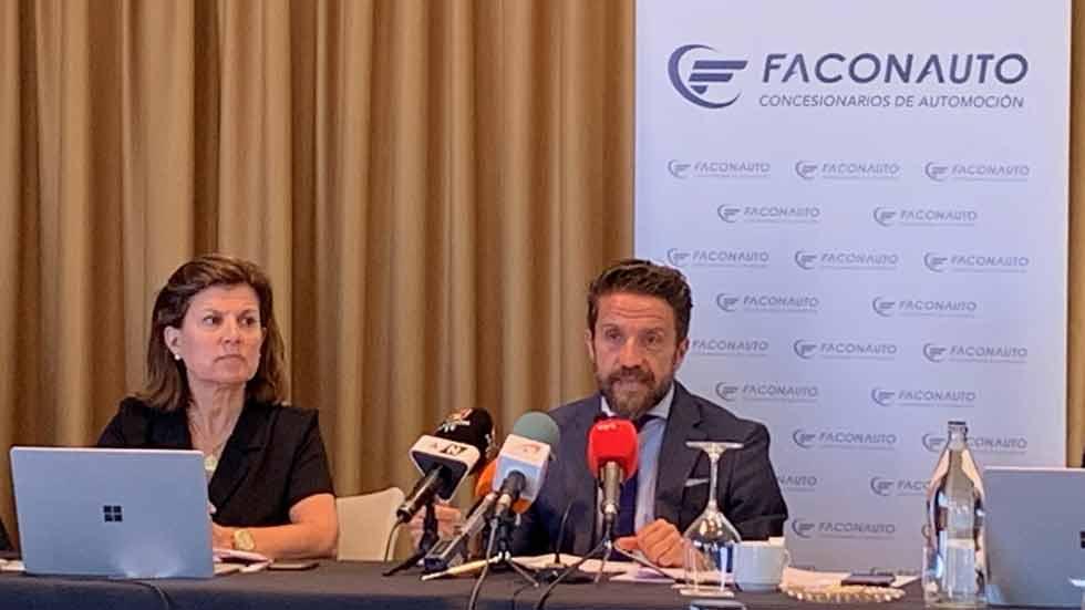 De 2.000 a 5.000 € de ayudas: la hoja de ruta de Faconauto para el sector hasta 2025... y su plan de achatarramiento