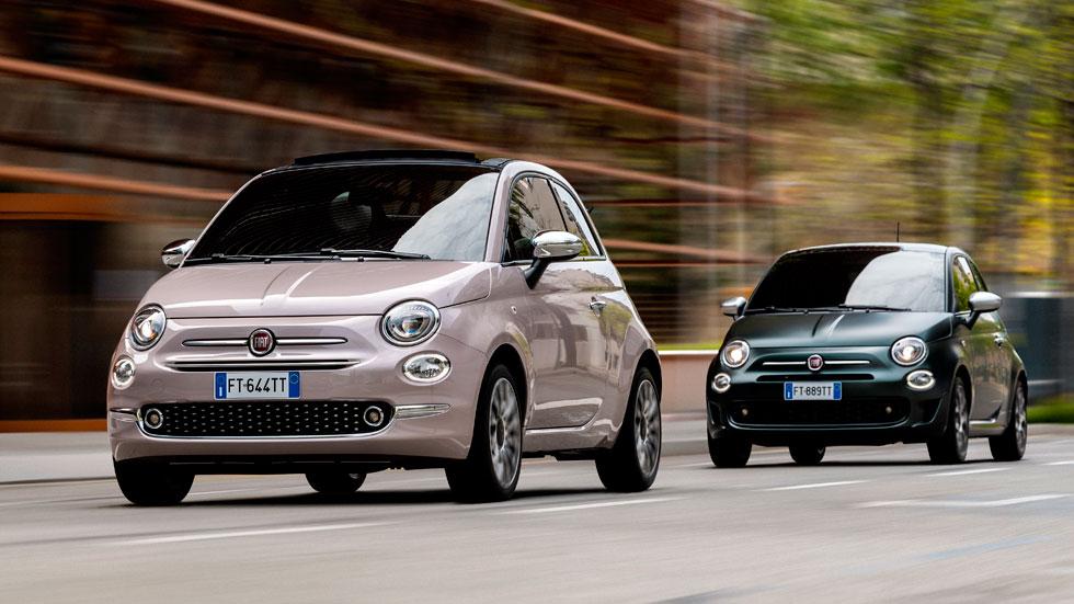 Fiat 500 2019: así se renueva el mítico coche urbano