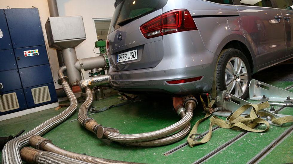 Por qué cambiar coches diésel antiguos por nuevos de gasolina podría contaminar más