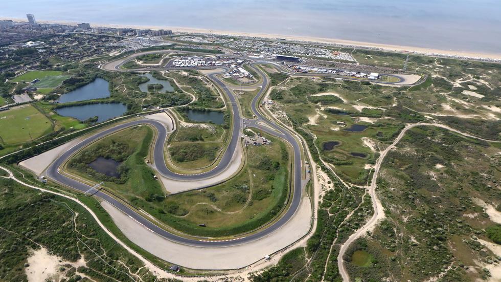 Habrá GP de Holanda en el circuito de Zandvoort a partir de 2020