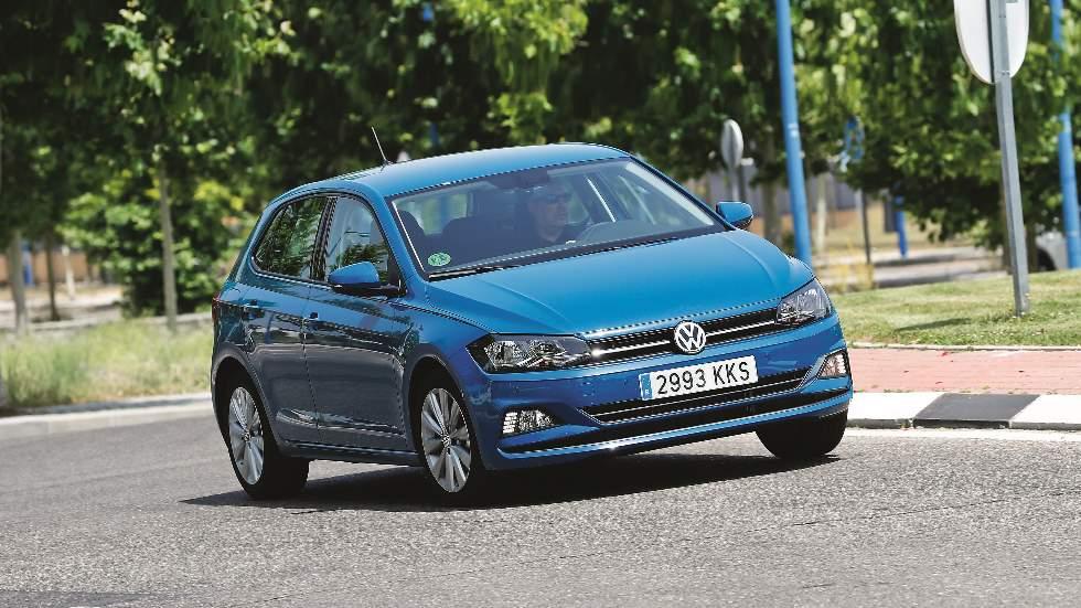 Volkswagen Polo 1.6 TDI 80 CV: a prueba su motor diésel más pequeño