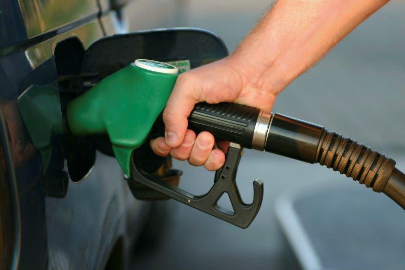 Los precios de la gasolina y el diésel siguen creciendo