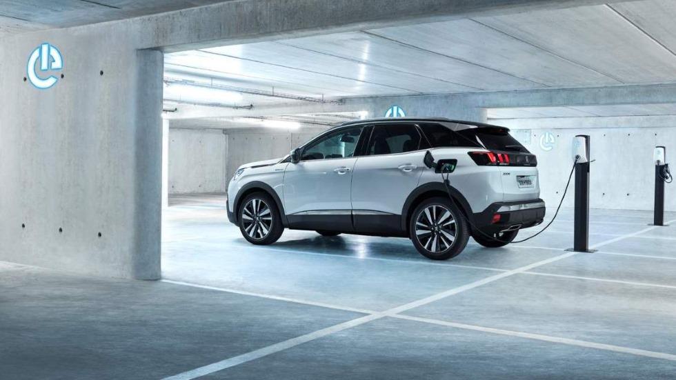 Peugeot 3008 2023: la 3ª generación del SUV, también 100% eléctrica