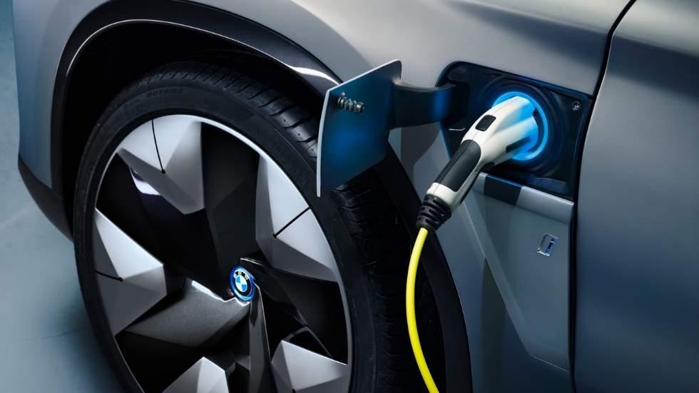 Los nuevos coches y SUV eléctricos de BMW: i4, i2, iX3, iNext…