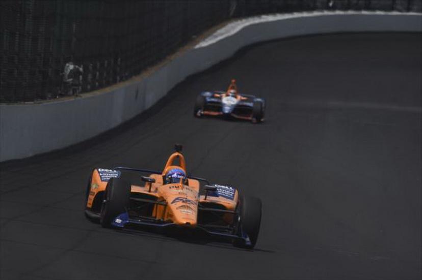 500 Millas de Indianápolis: Alonso se juega hoy su participación