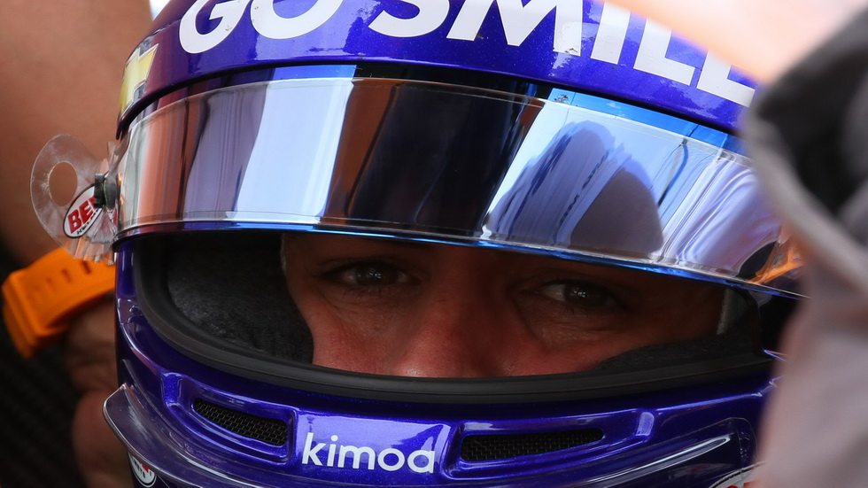 500 Millas de Indianápolis: Fernando Alonso no disputará la mítica carrera