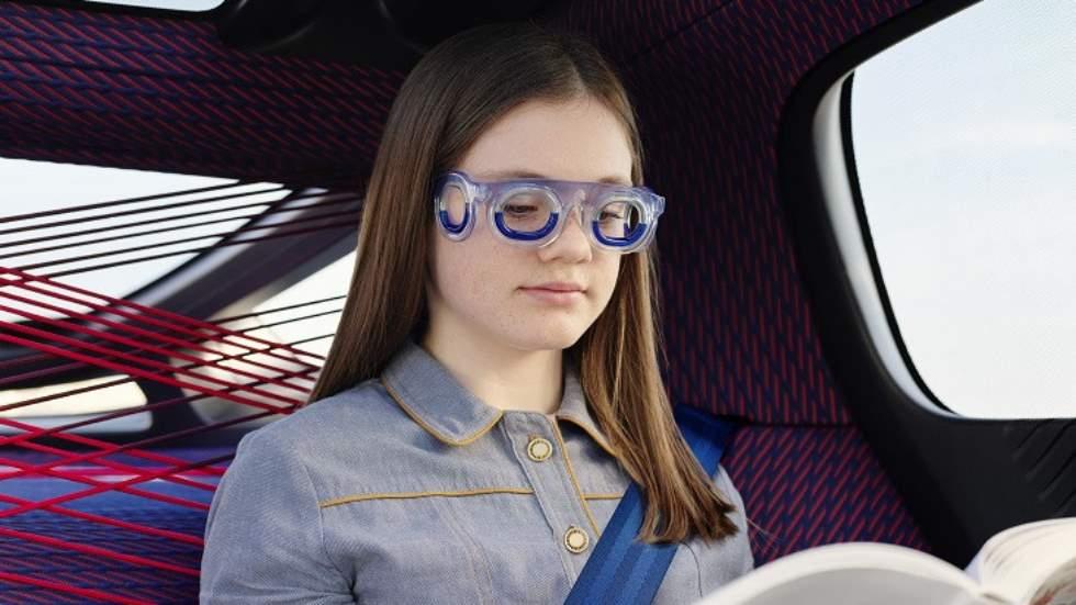 Cómo evitar el mareo de los niños en el coche (vídeo)