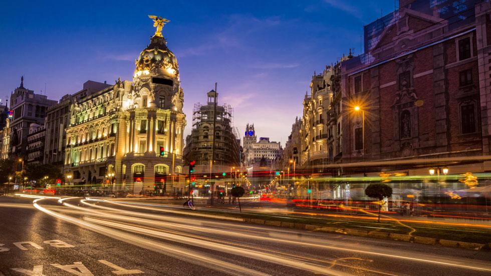 ¿Están funcionando correctamente las cámaras de Madrid Central?