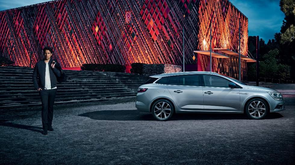Renault Mégane 2019: el compacto francés, con nuevo motor diésel