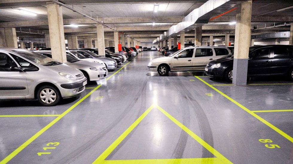 Trucos para aparcar el coche de forma fácil y sencilla