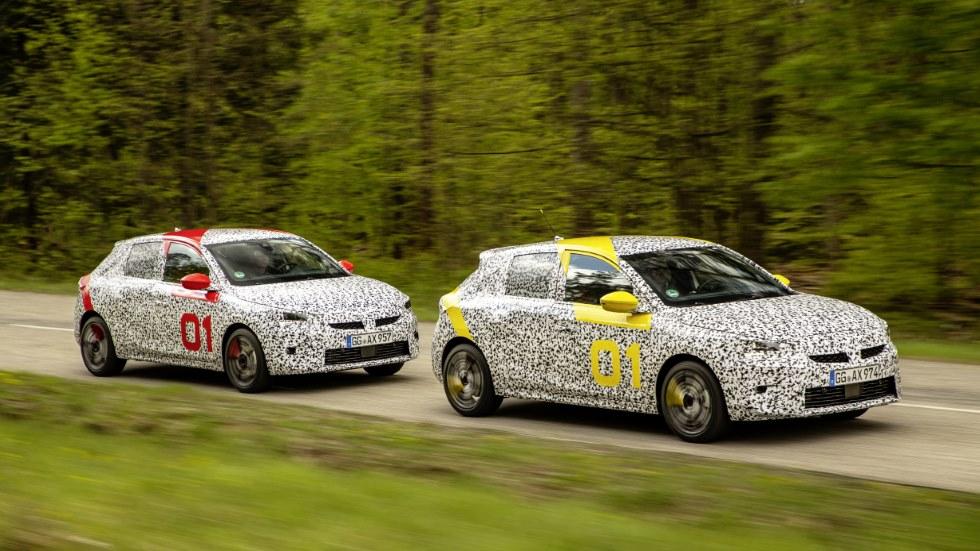 Opel Corsa 2019: probamos la nueva generación del utilitario