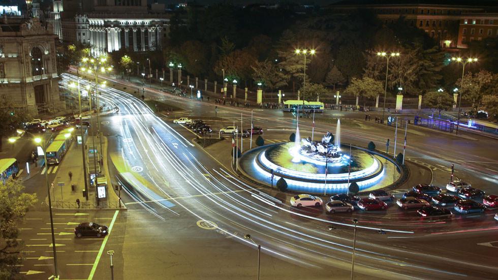 Las cámaras que más multan en Madrid Central: vigila, no pases cerca