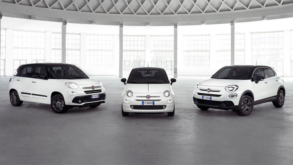 Fiat celebra sus 100 años con grandes ofertas: ¡no te las pierdas!