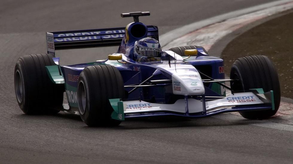 GP de Mónaco de F1: algunas cifras interesantes