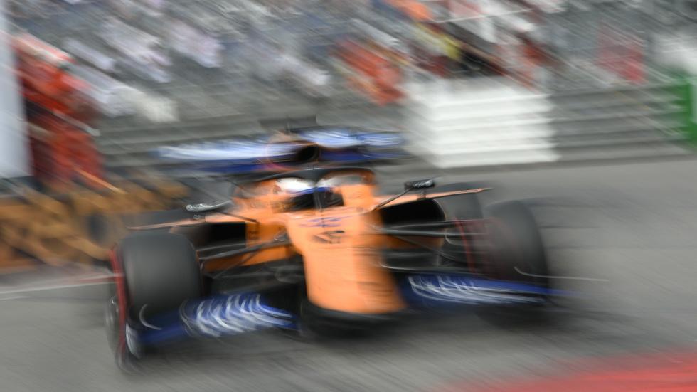 GP de Mónaco de F1: complicada jornada para Carlos Sainz