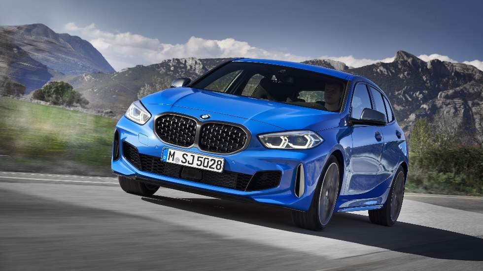 Oficial: BMW Serie 1 2019, así es la nueva generación del compacto