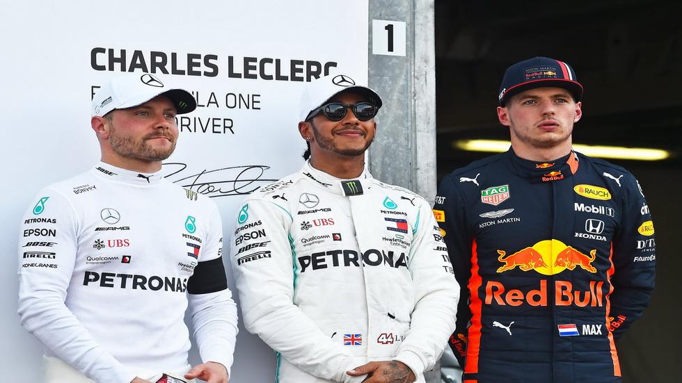 GP de Mónaco de F1: las previsiones para la carrera