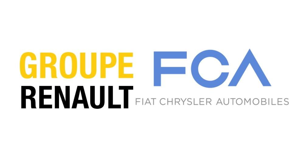 Fiat y Renault podrían aliarse con una fusión total: cómo les afectaría
